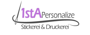 1stAPersonalize Logo