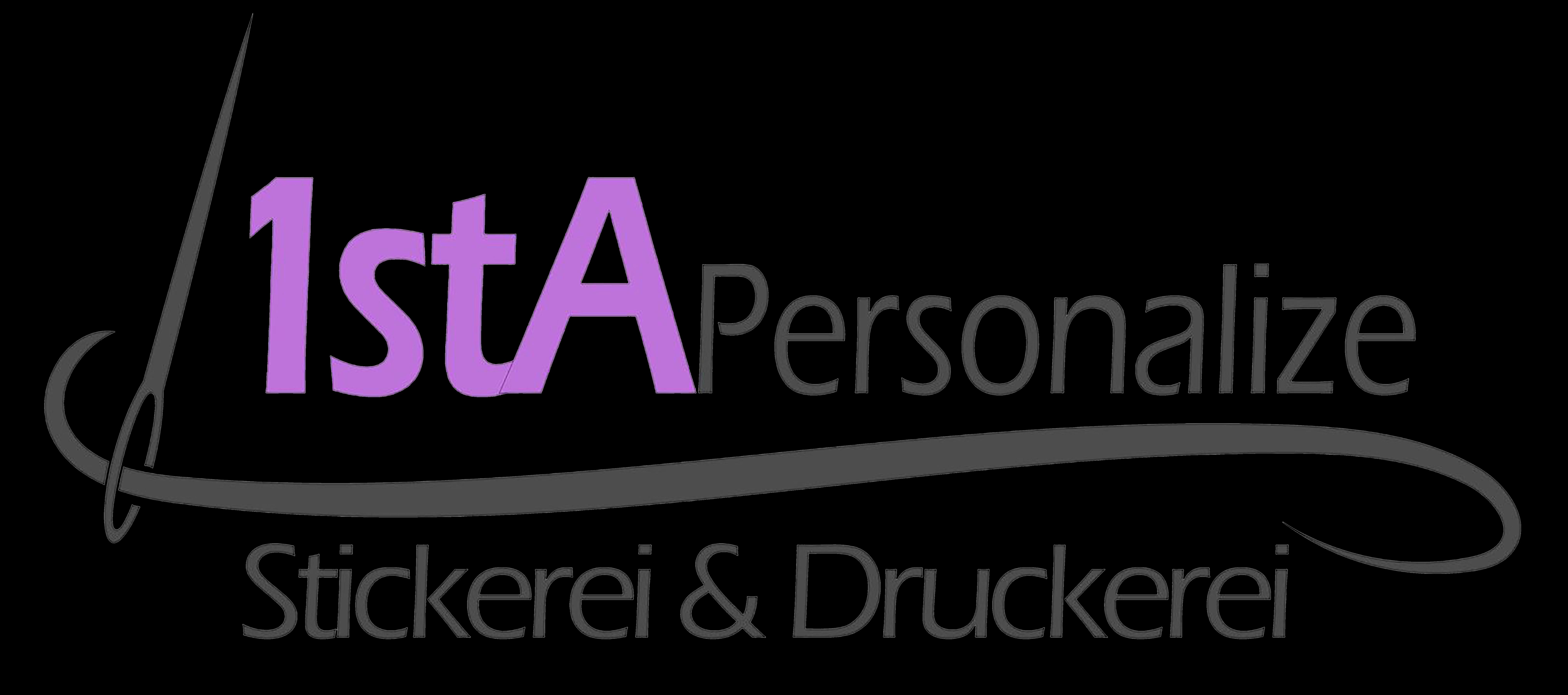 1stA Personalize