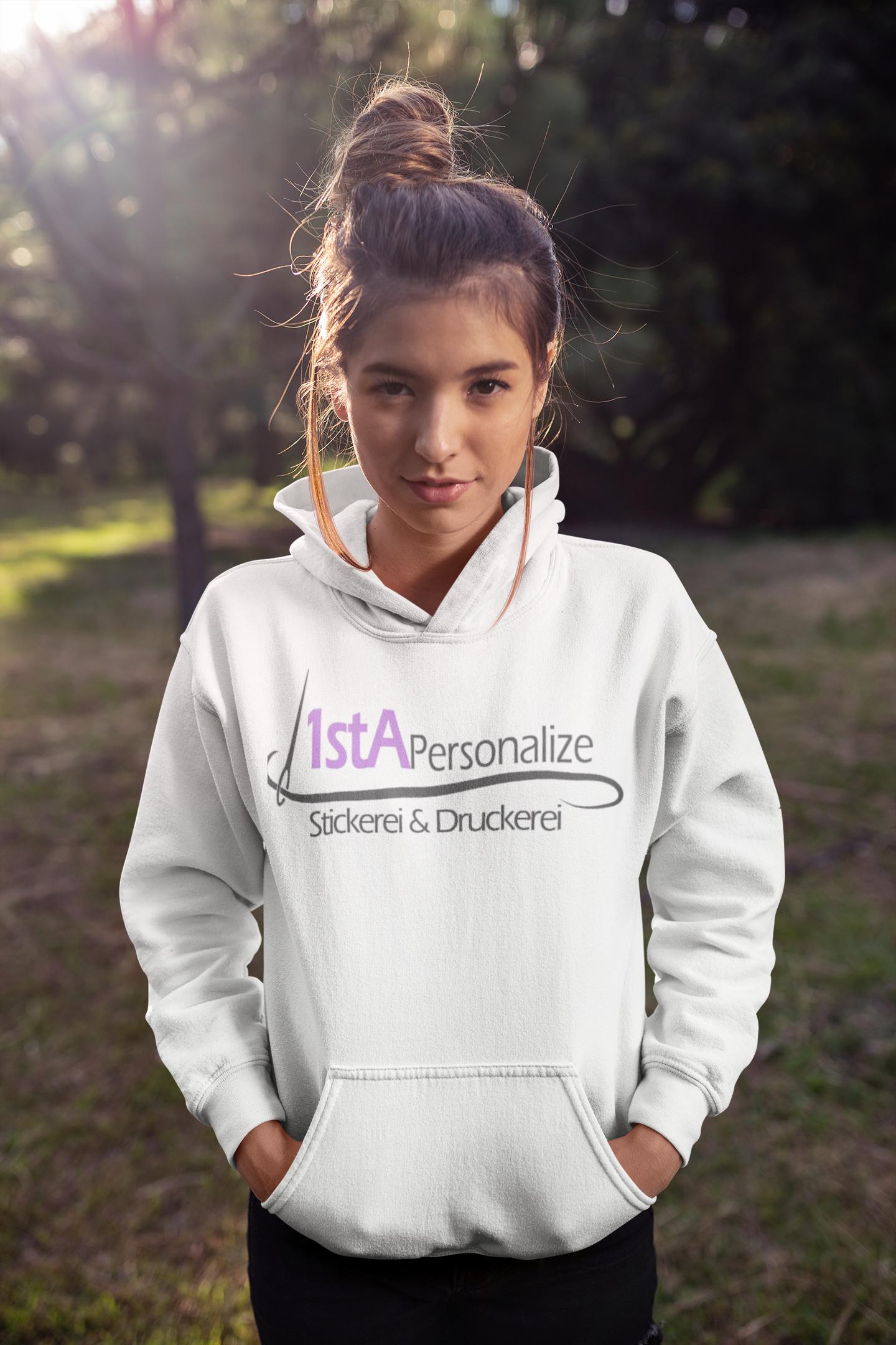 pullover-hoodie-1stapersonlize-1stA-Stickerei-Druckerei
