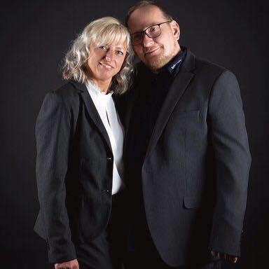 Das Team Hanni & Andreas Hanetzok